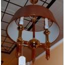Lámpara Redonda Clásica