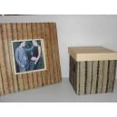 Portafoto + Caja fotos