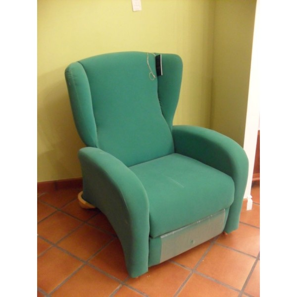 Sillon Relax Manual